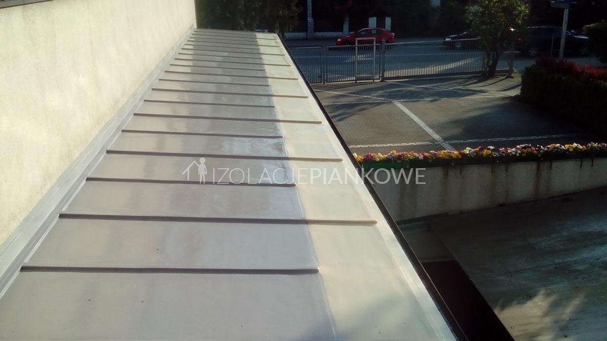 hydroizolacja dachu