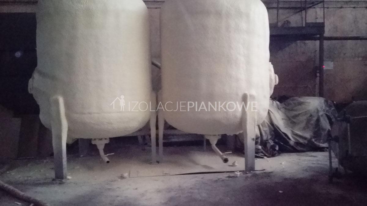 izolacja termiczna piankowa