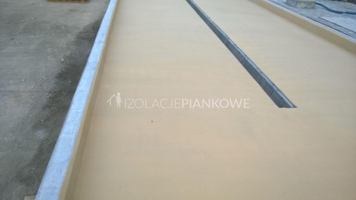 natryskowe zabezpieczenie betonu