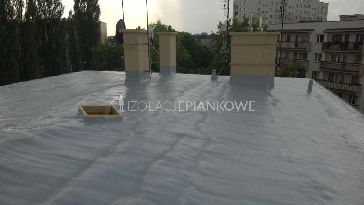 pianowanie dachu