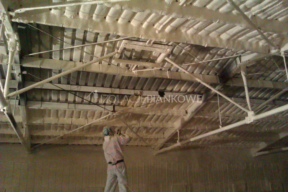 renowacja termiczna obiektów przemysłowych
