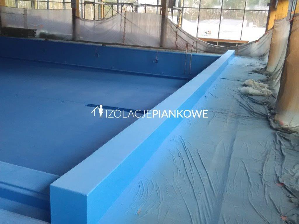 hydroizolacja basenu