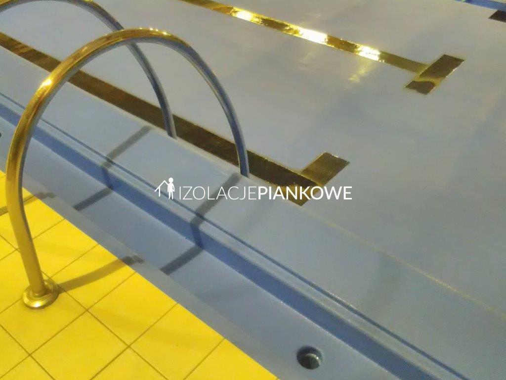 Powłoka polimocznikowa w basenie